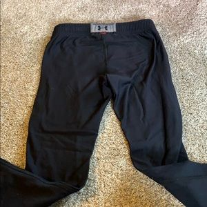 Under Armour under shorts pants youth large